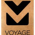Voyage Music Logo – Sticker Single